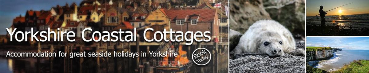 Holiday Cottages Footer
