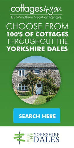 Cottages 4 You Visit the Yorkshire Dales
