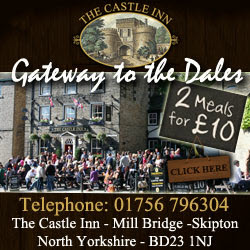The Castle Inn, Skipton