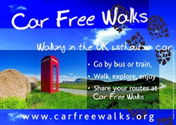 Car Free Walks