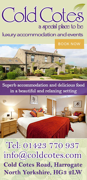 Cold Coates Harrogate Bed and Breakfast