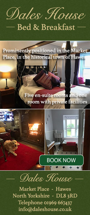 Dales House Bed & Breakfast Hawes