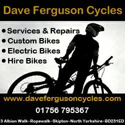 Dave Ferguson Cycles