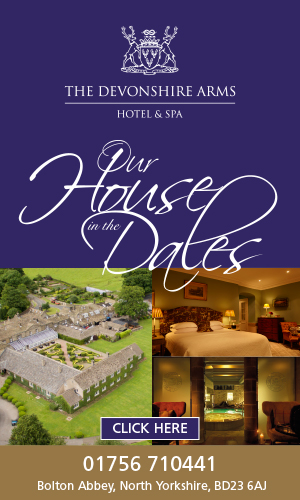 The Devonshire Arms Hotel Accommodation Bolton Abbey