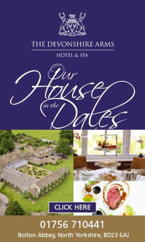 The Devonshire Arms Hotel Food And Drink Bolton Abbey