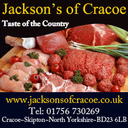 Jacksons Of Cracoe