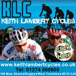 Keith Lambert Cycles