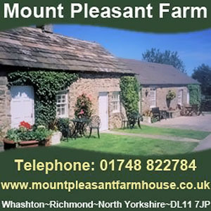 Mount Pleasant Farm, Richmond