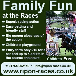 Ripon Races