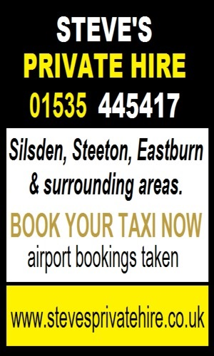 Steves Private Hire