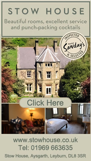 Stow House Bed & Breakfast