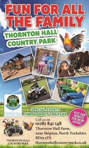 Thornton Hall Country Farm Park