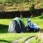 Old Hall Cottage Campsite, Hawes