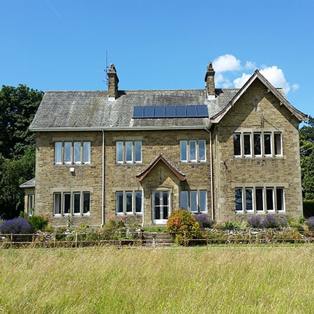 Kirkfield Guest House, Grassington