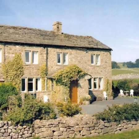 Lindon Guest House, Airton