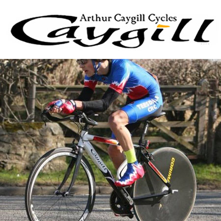 Arthur Caygill Cycles, Richmond