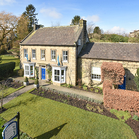 Bank Villa B&B, Masham