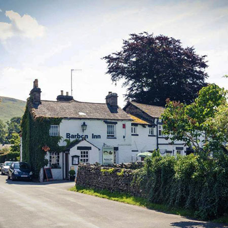 The Barbon Inn, Kirby Lonsdale