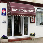 Bay Ridge Hotel, Bridlington