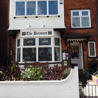 Belmont Guest House, Bridlington
