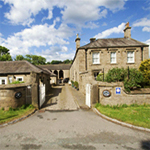 Bewerley Hall Farm, Pateley Bridge