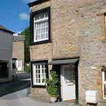 Black Horse Cottage, Giggleswick