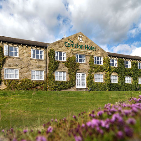 Hotels In The Yorkshire Dales National Park