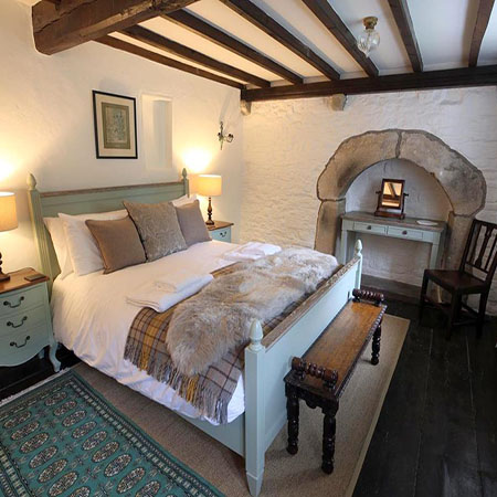 Countersett Hall - Askrigg - Sleeps 7