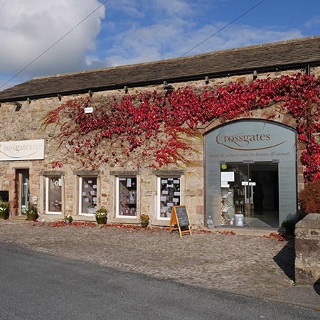 Crossgates Hair & Beauty, Gargrave