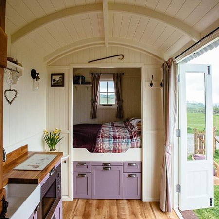 The Shepherds Hut, Embsay