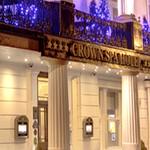 Crown Spa Hotel, Scarborough