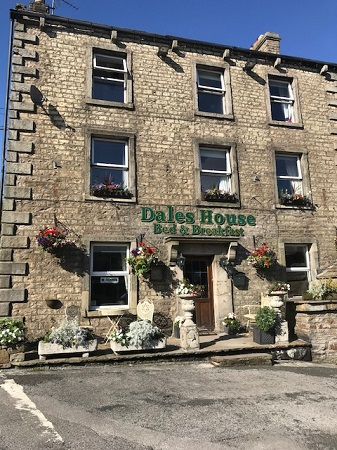 Guest houses in the Yorkshire Dales National Park