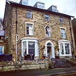 Downcliffe House Hotel, Filey