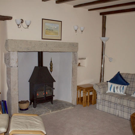 DSC Holiday Cottages, Threshfield