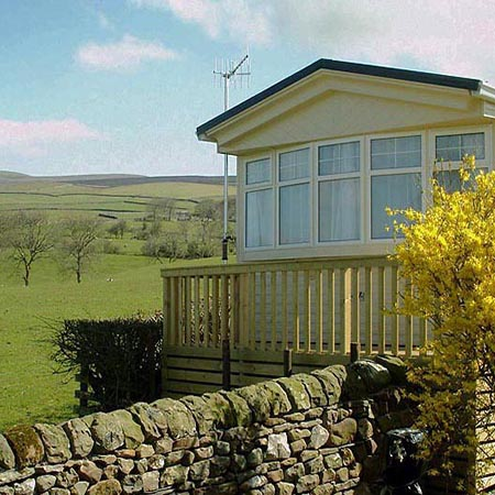 Greenwood Leghe Holiday Home Park, Ingleton