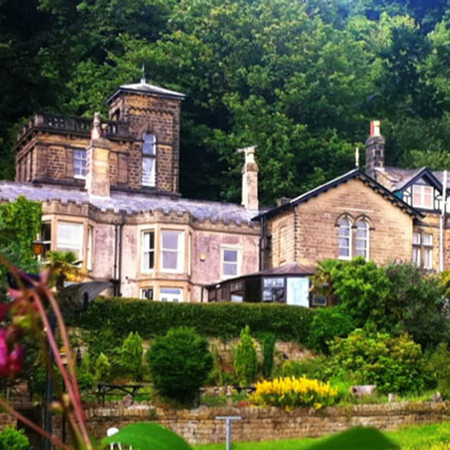 Harefield Hall, Pateley Bridge