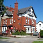 Ivanhoe guest House, Bridlington
