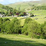Kettlewell Camping