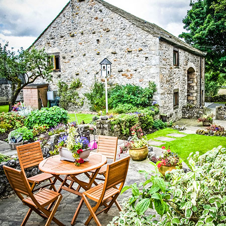 Linton Laithe Luxury Bed & Breakfast