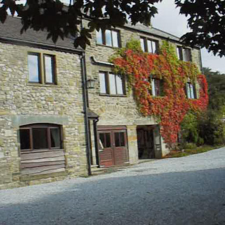 New Laithe Guest House, Grassington