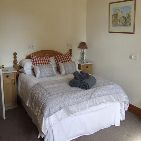 Old Camms Holiday Lets - Askrigg - Sleeps 8