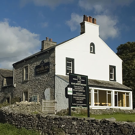 The Old Hill Inn, Ingleton