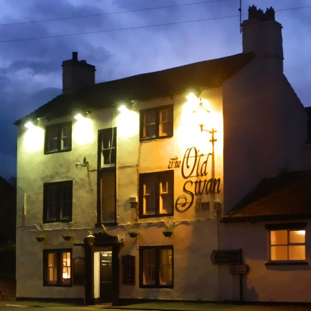 The Old Swan Inn, Gargrave
