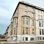 The sandbeck guest house whitby for 2 west terrace whitby