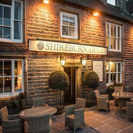 Shireburn Arms, Hurst Green