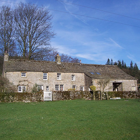 Appletreewick In The Yorkshire Dales