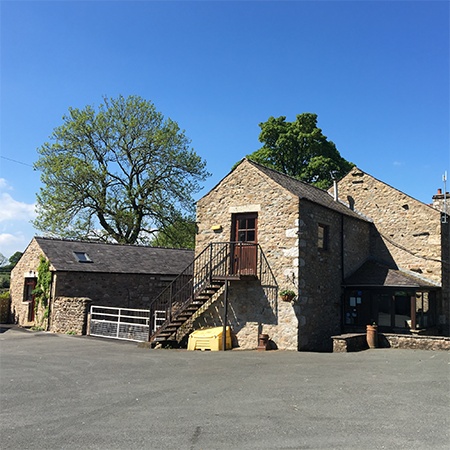 Stackstead Farm Bunk Barn, Ingleton