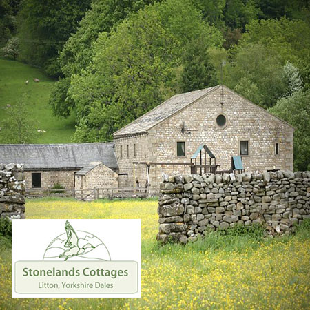 Stonelands Farmyard Cottages, Litton