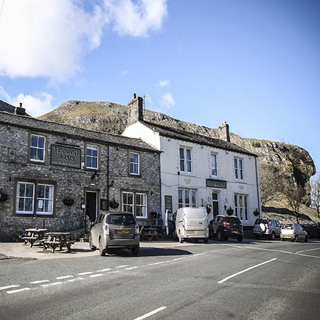 Tennants Arms, Kilnsey