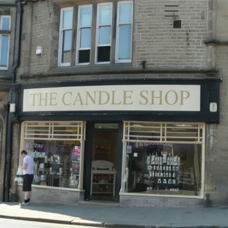 The Candle Shop, Skipton